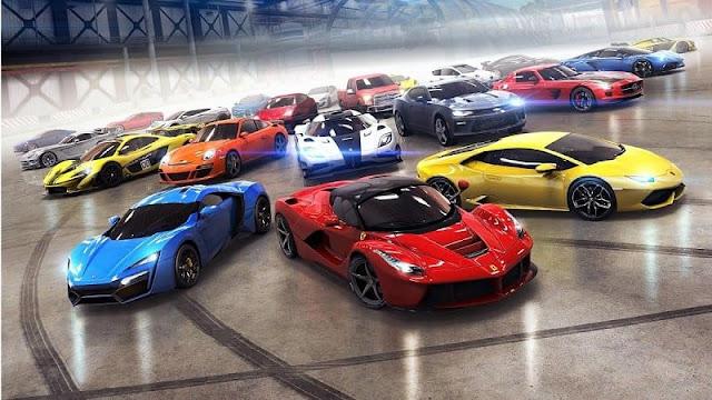 أفضل لعبة سيارات مجانية في العالم  للهواتف الذكية 2020 || ألعاب