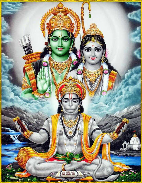 Photo Of Hanuman