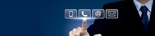اضافة صفحات مهمة لموقعك اتصل بنا, سياسة الخصوصية, اتفاقية الاستخدام
