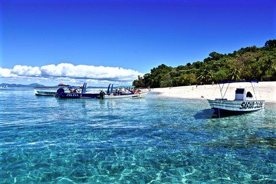 Pulau Nosy Komba