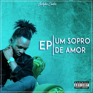Luckytwo - Um Sopro De Amor (EP)