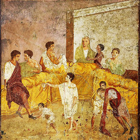 Melibeo e titiro latino dating