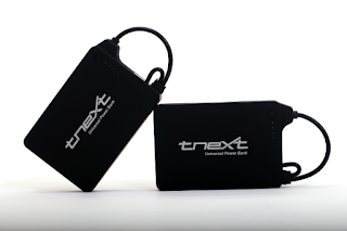 tnext Launches E 4000s Unique Power bank for iPhone Users