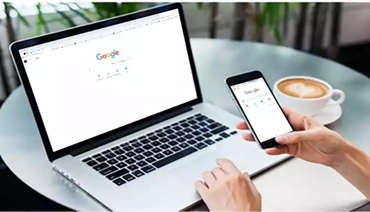 جوجل تضيف ميزة جديدة إلى متصفح كروم (إدارة كلمات المرور وخيارات الدفع) في الهواتف المحمولة واجهزة الكمبيوتر
