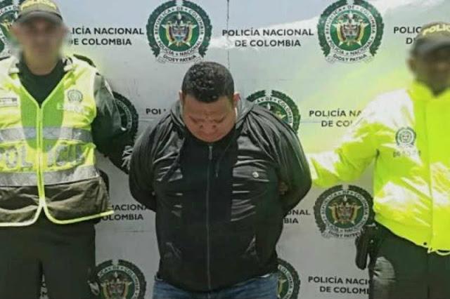 Capturaron a Zuliano que prostituía niñas en Colombia
