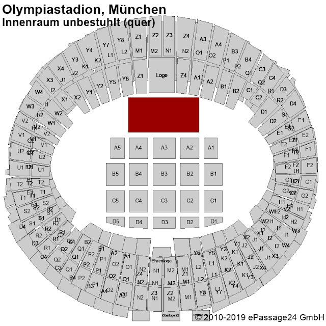 Olympiastadion München Innenraum unbestuhlt Saalplan from Olympiastadion münchen sitzplan, olympiastadion münchen sitzplan, sitzplan olympiastadion münchen, münchen olympiastadion sitzplan, olympiastadion munich seating plan