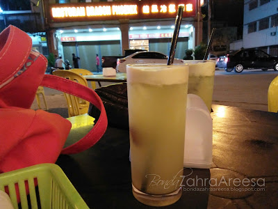 Apple Assam, western terbaik taiping