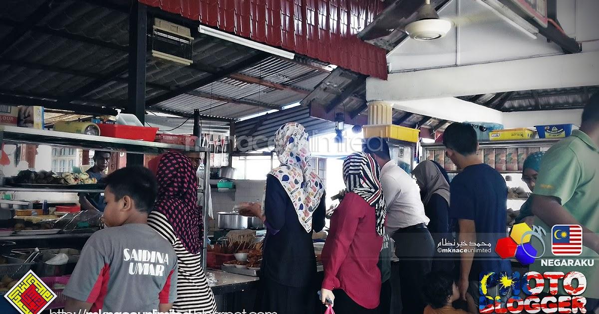 Jenjalan Cari Makan   Warung Man e786d2bd70