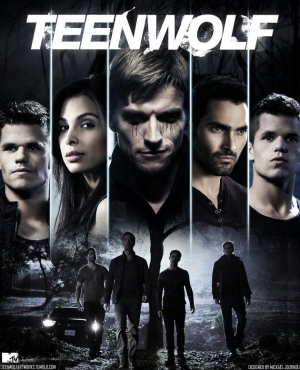 Baixar Teen Wolf 3ª Temporada Dublado