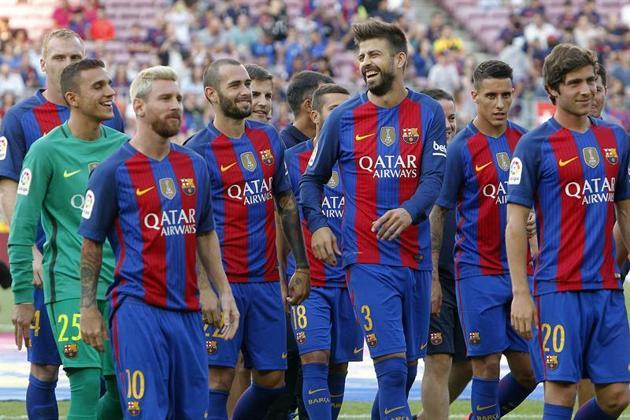 Qatar vuelve a la camiseta del Barça