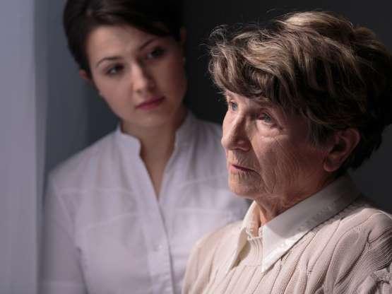 Señales de alerta del Alzheimer