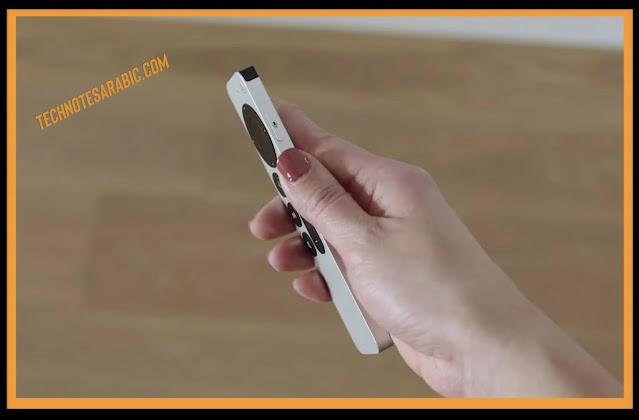 Apple TV 4K Remote with siri
