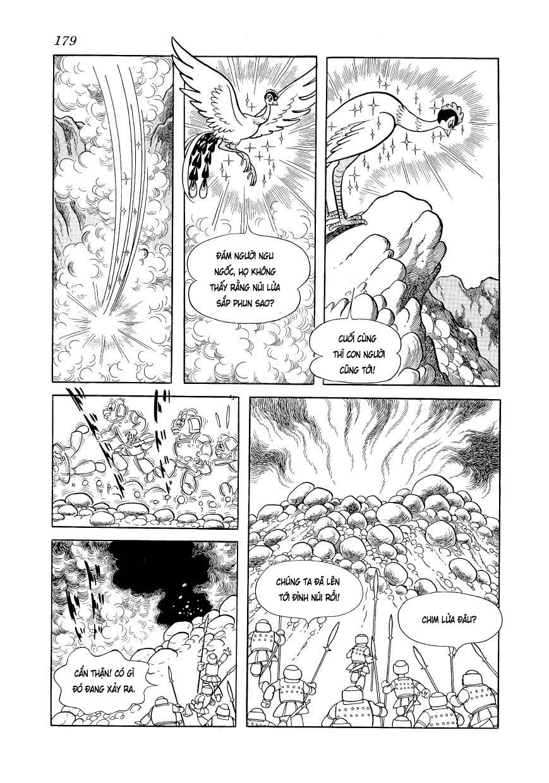Hi no Tori hi no tori vol 1 part 007 trang 31