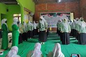 Lantik 4 Ranting, PAC Fatayat NU Mayong Ingatkan Kader Jaga Kehormatan Organisasi