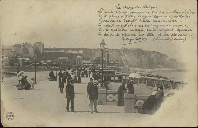 Dieppe CPA