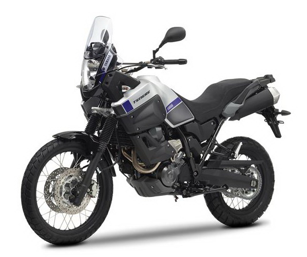 2015 700 yamaha autos post for Yamaha tenere 700
