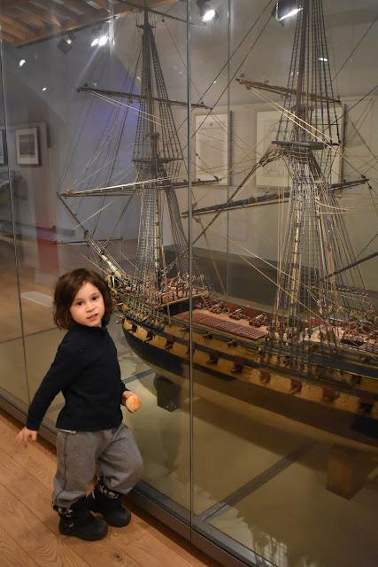 musée Stewart, Océane's Family