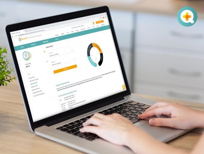 Kemudahan Mendapatkan Informasi Kesehatan Lewat SehatQ.com