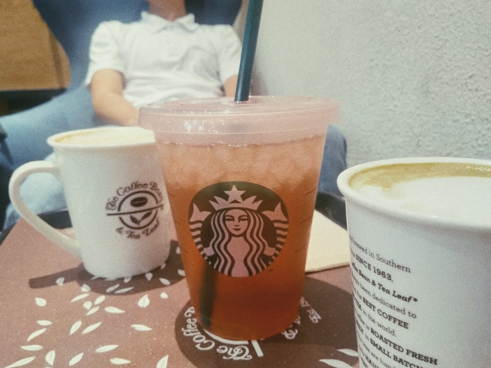 One Mindful Coffee Date | Indie Spirit