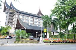 Lowongan Kerja Padang Kyriad Hotel Bumiminang Juli 2019