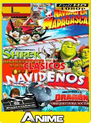 Clásicos Navideños de DreamWorks (2011) HD [1080P] latino [GoogleDrive-Mega]nestorHD