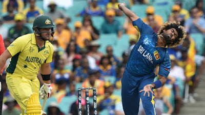 ICC WORLD CUP 2019 AUS vs SL 20th Match Cricket Tips