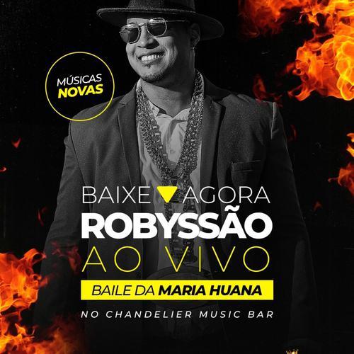 Robyssão - Chandelier Music Bar - Salvador - BA - Novembro - 2019