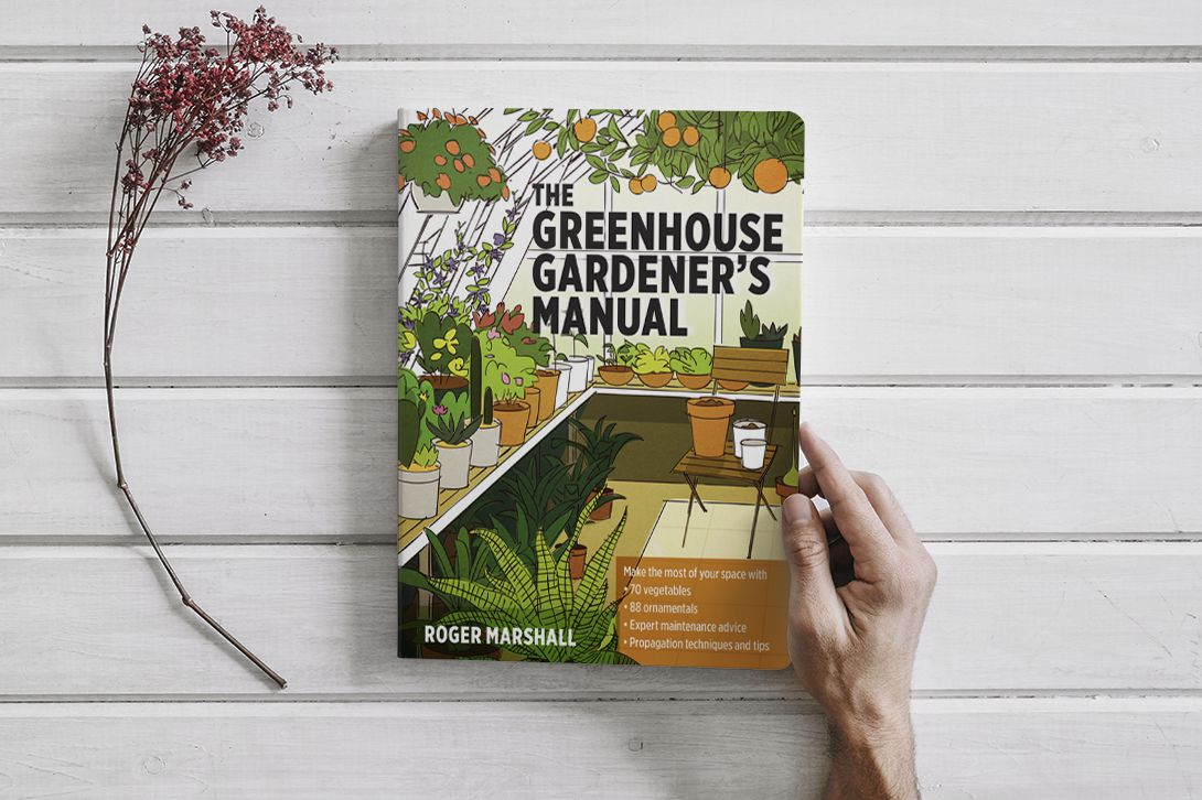 BOOK: The Greenhouse Gardener's Manual by Roger Marshall (PDF)
