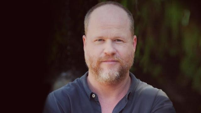 Zdjęcie przedstawiające Jossa Whedona