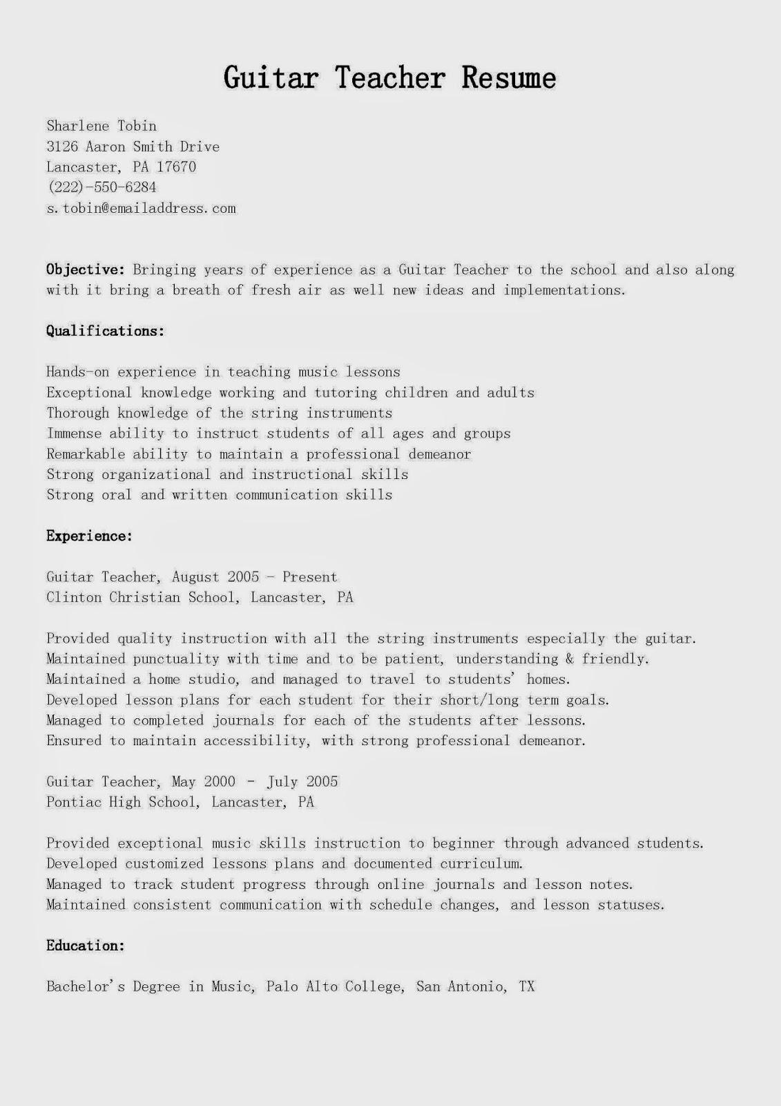 resume objective sample for boilermaker