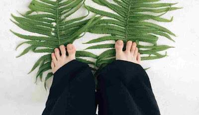 اسباب الوخز في اطراف اصابع القدم