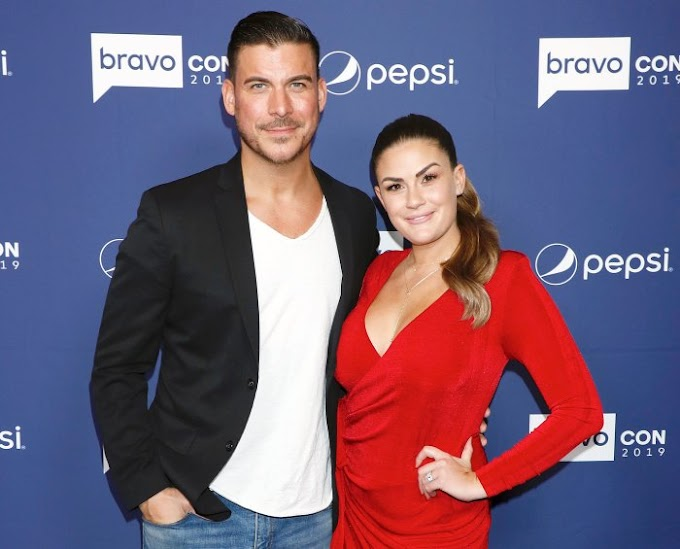 Brittany Cartwright And Jax Taylor Reveal The Sex Of Their First Child!