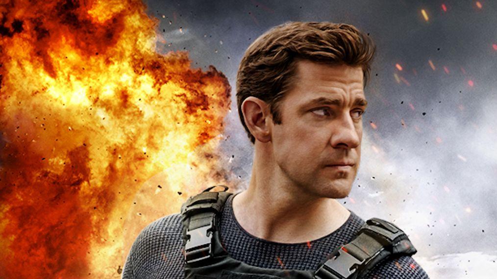 'Jack Ryan' se estrenó en Amazon el pasado 31 de agosto