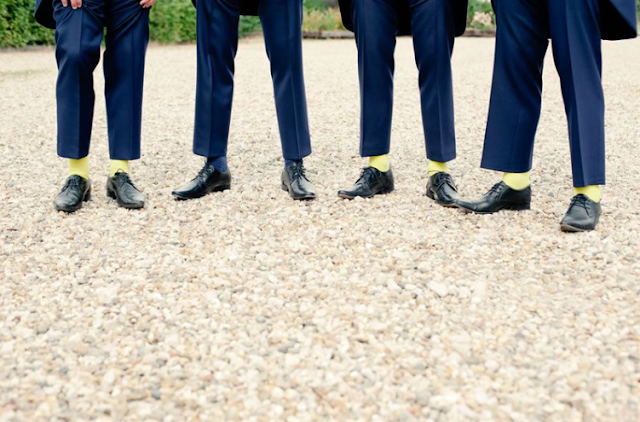 More Than Half Of Grooms Play No Part In Wedding Planning