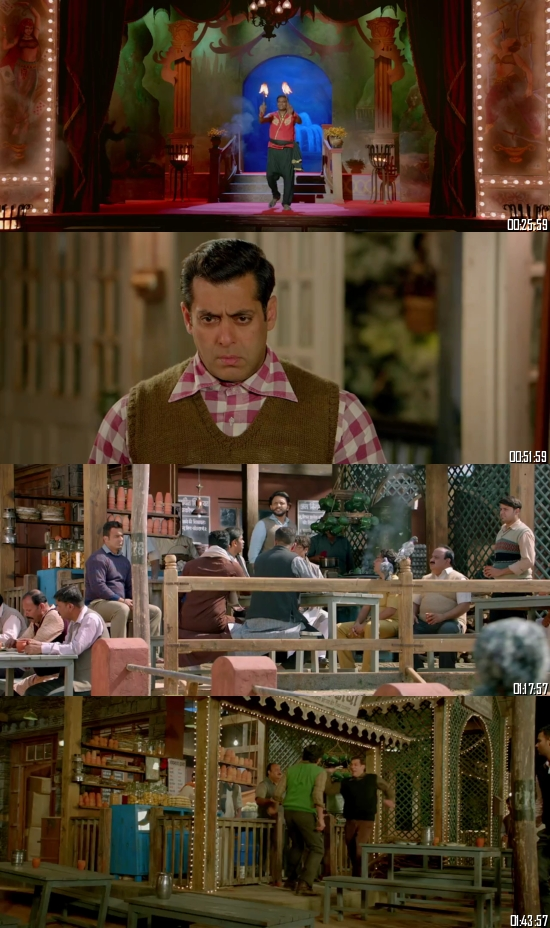 Tubelight 2017 Hindi 720p 480p WEB-DL x264 Full Movie