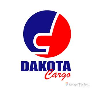 Dakota Cargo Logo vector (.cdr)