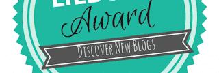Estafet Liebster Award 2020