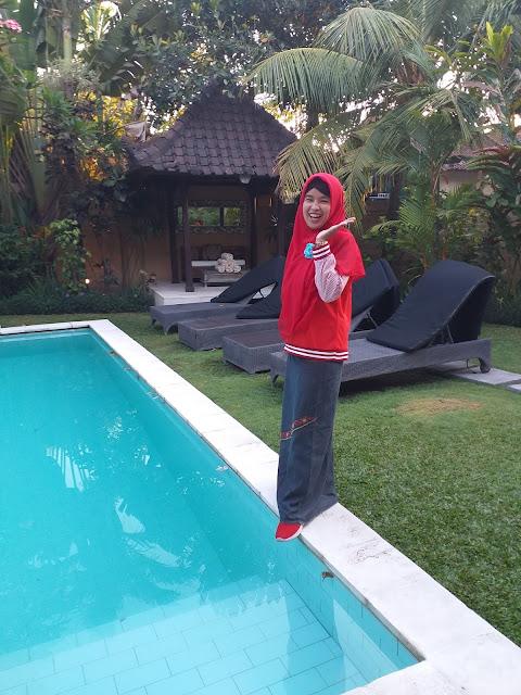 I Am at Villa Sitara Bali