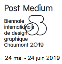 http://www.centrenationaldugraphisme.fr/fr/cig/page/biennale-internationale-de-design-graphique-2019/expositions/biennale-internationale-de-design-graphique-post-medium