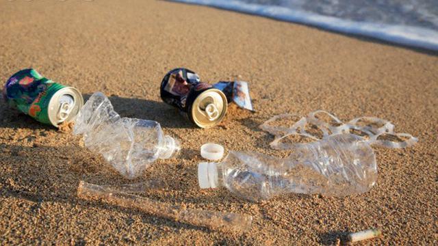 Fakta dan Masalah Sampah Plastik di Indonesia