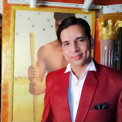 Sudip Pandey