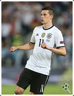Julian Draxler Germanyt