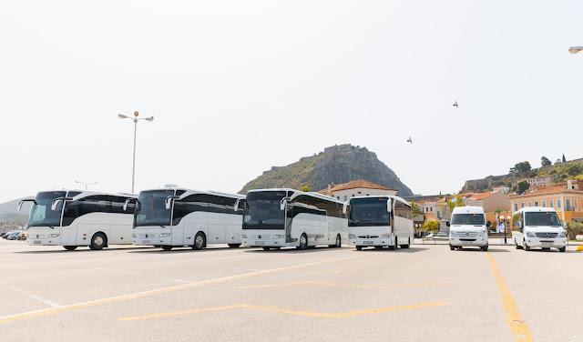 ΚΤΕΛ Αργολίδας: Νέα δρομολόγια από και προς Άργος, Νέα Κίο, Μύλοι, Κιβέρι