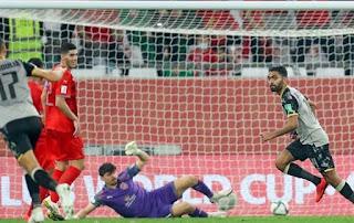 موعد مباراة الاهلى وبايرن ميونخ 8-2-2021 في نصف نهائي مونديال الأندية
