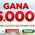 Consigue tus 6.000€ pisando fuerte con CanesCare y Funsol