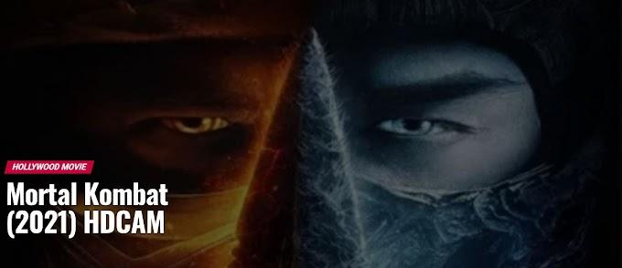 HOLLYWOOD MOVIE: Mortal Kombat (2021)