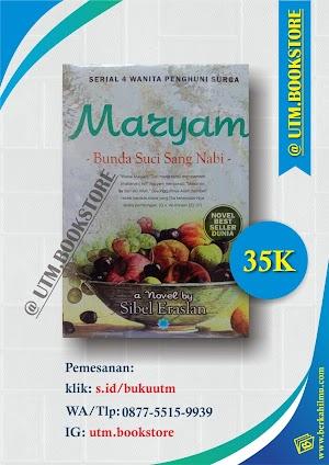 Maryam - Bunda Suci Sang Nabi