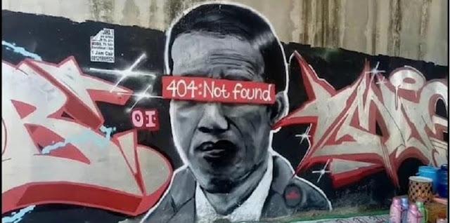 Soal Mural, Yusril Ihza Mahendra: Presiden Tidak Tersinggung, Aparat Jangan Berlebihan