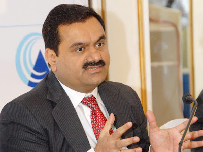 Do you own shares of ADANI GROUP? Should shares be sold or HOLD at the present time? Learn what is the advice of experts