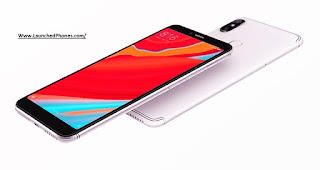 the telephone is launched later the many leaks Xiaomi Redmi S2 launched for the selfie lovers